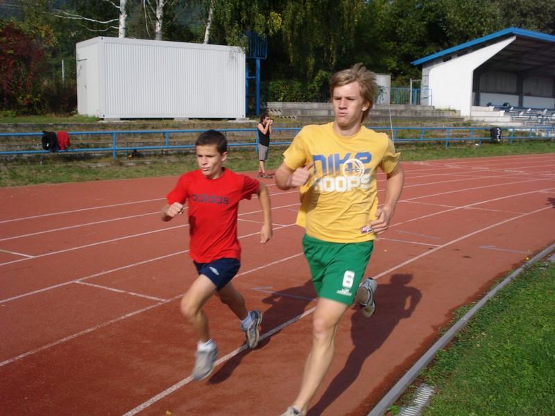 Corny Cup 2009