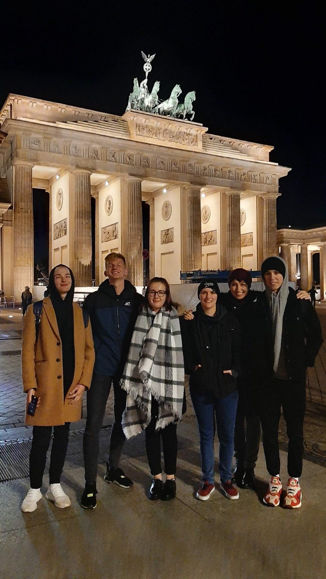 Erasmus+ 2019 Berlín pro OA/EL
