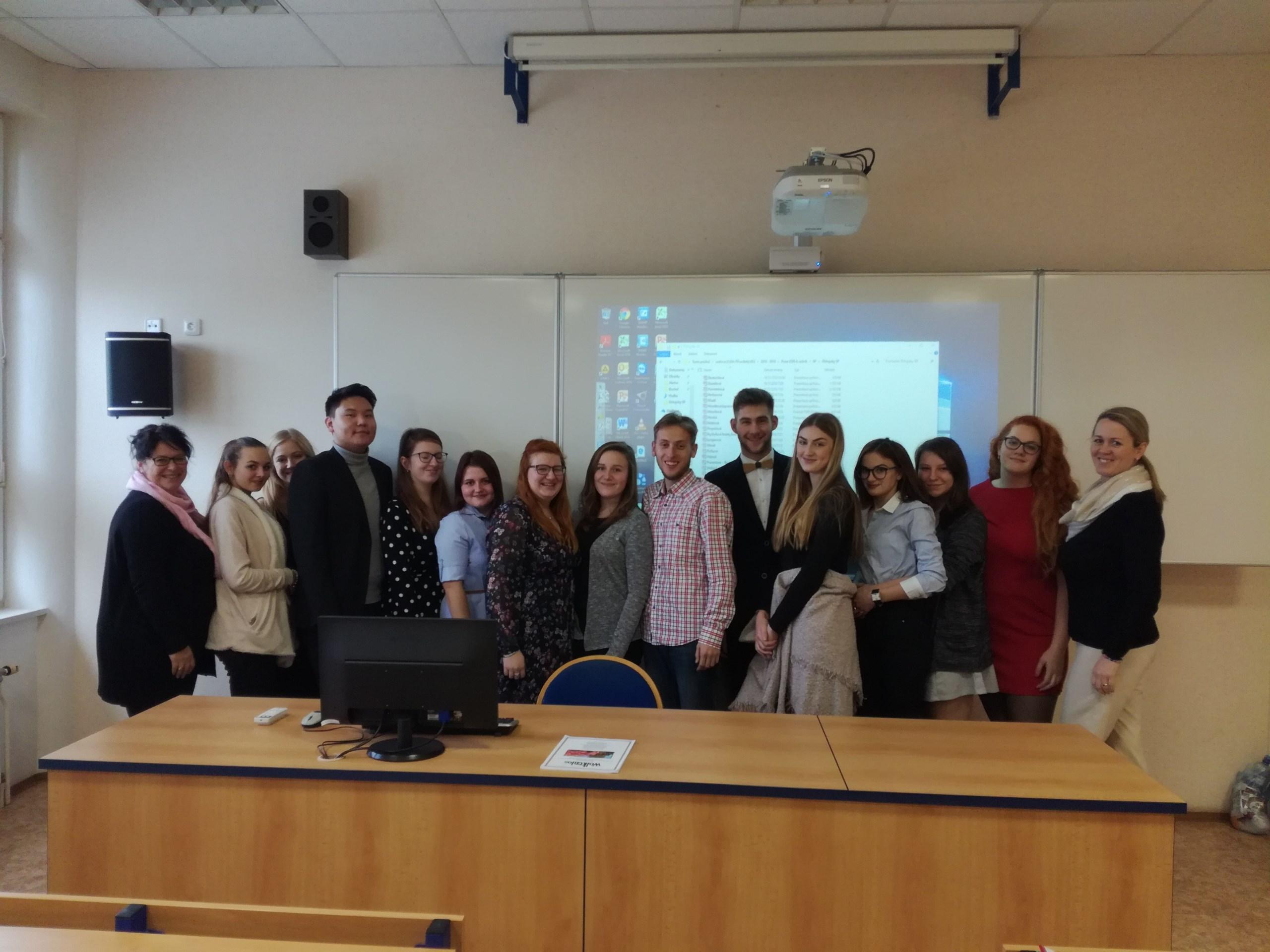 Obhajoby seminárních prací OSN třídy Z4