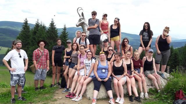 Turistický kurz Z2