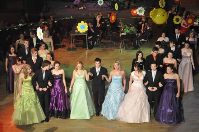 27. reprezentační ples