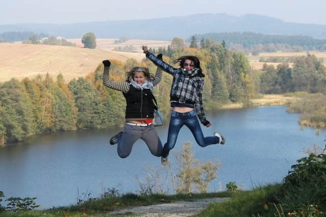 Literární exkurze do Žďáru nad Sázavou