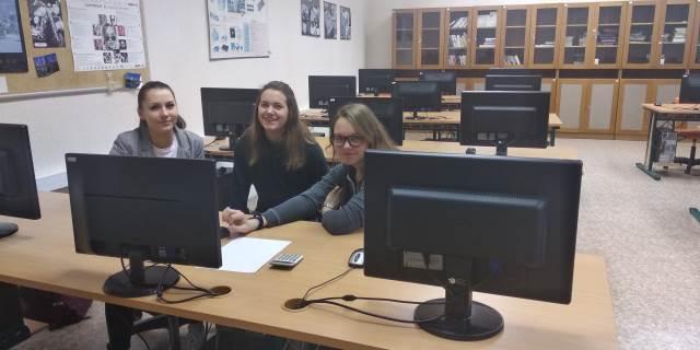 Okresní kolo soutěže Finanční gramotnost