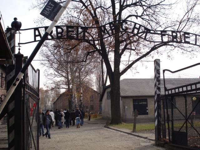 Oświęcim - Auschwitz - Birkenau