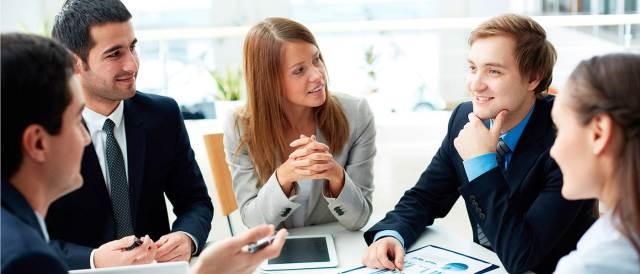 Chcete podnikat? Studujte na Obchodní akademii v Blansku!
